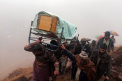 中國助拳巴基斯坦 印度軍備吃虧