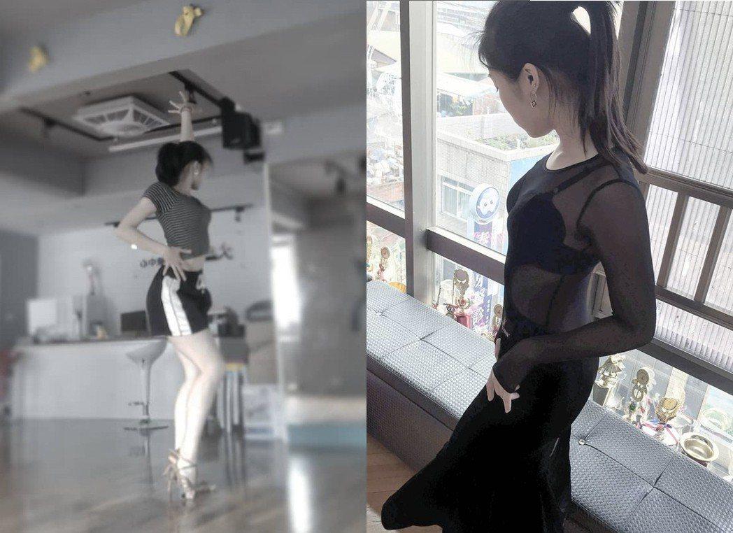 圖片來源/王靖琳IG