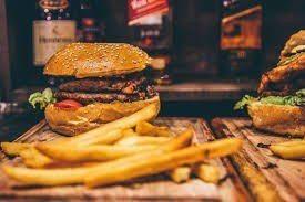美國研究發現,速食在這30年以來,並沒有變得更健康。(photo by pxhe...