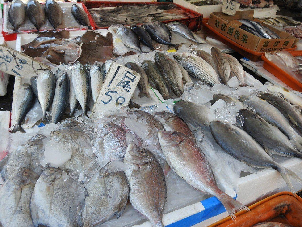 國健署最新版「每日飲食指南」魚類是蛋白質來源第二優先順位,落實「豆魚蛋肉一掌心」...