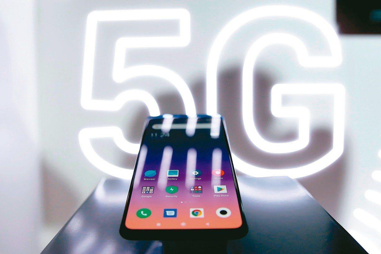 南韓三大電信商最快本月底推出第五代行動通訊技術(5G)商業服務,成為全球第一個5...