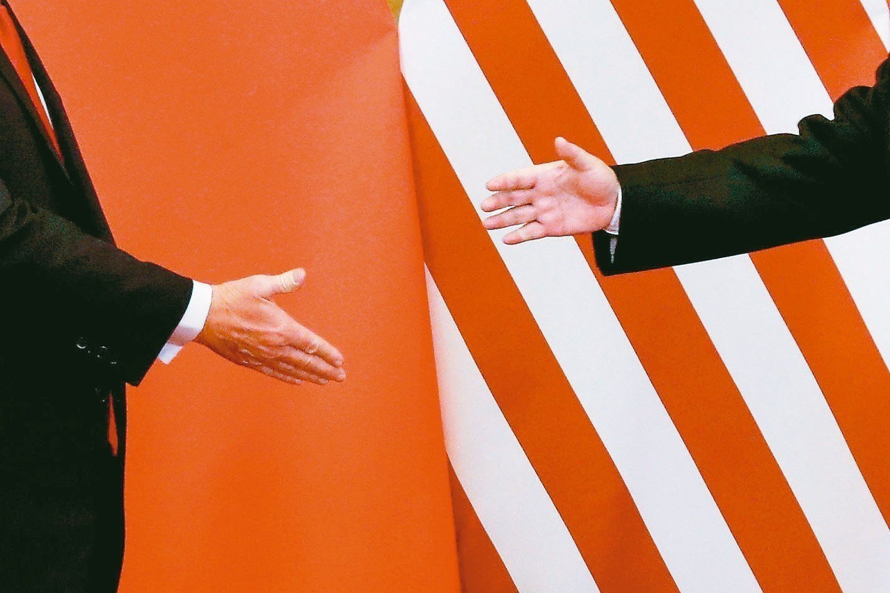 華爾街日報報導,美國總統川普和中國大陸國家主席習近平可望在3月27日舉行高峰會,...