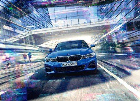 展現後發先至實力 全新世代BMW 3系列蓄勢待發!