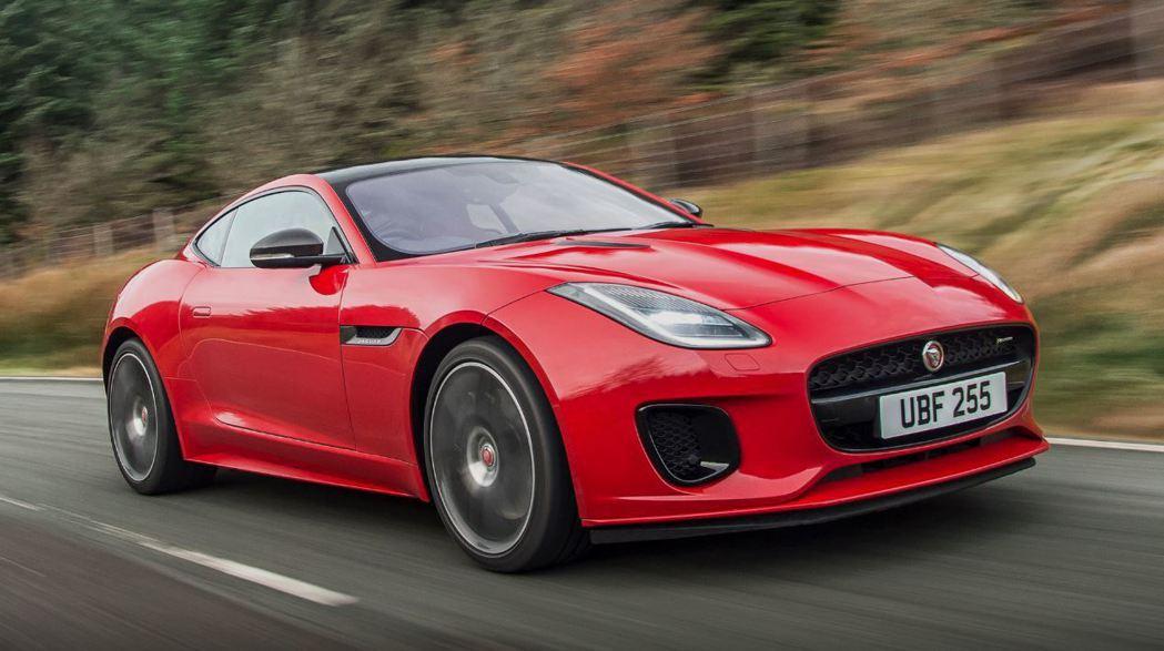 在Jaguar車系中總會有一台雙門Coupe,因為這才是我們品牌的歷史故事,如果...