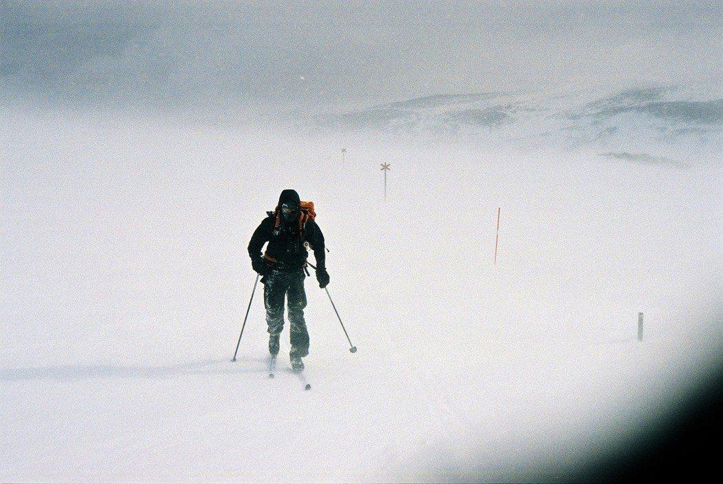 示意圖。「阿那力斯山難」是瑞典現代史上,最慘烈的戶外悲劇之一。 圖/flickr...