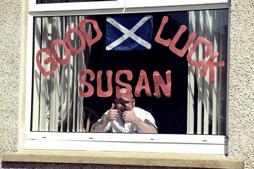 要如何讓「一個蘇格蘭」不會僅是淪為同溫層互相取暖的粉紅小泡泡呢?蘇格蘭人暫時沒有...