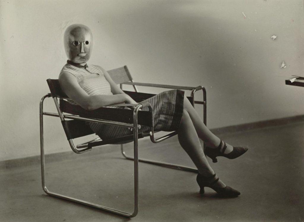 「所以我說,『包浩斯』(Bauhaus)到底是什麼?」圖為馬塞爾.布勞耶(Mar...