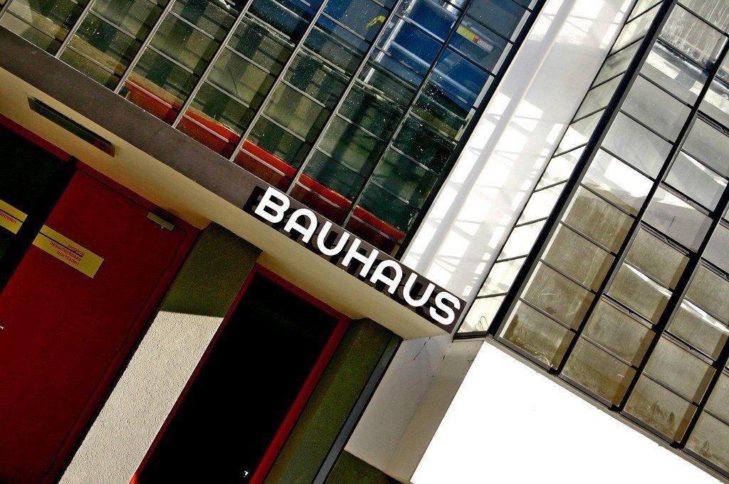 2019年是德國「包浩斯」創立100週年。這個跟隨動盪的威瑪共和而生的美學,直到...