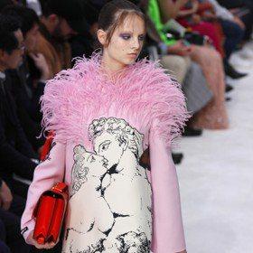 巴黎時尚周/Valentino以愛為名 再邀高橋盾跨刀合作