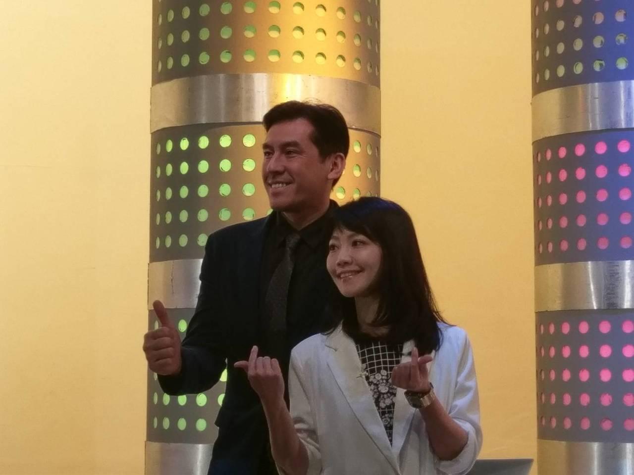 擁有高人氣的台北市議員高嘉瑜,因為「眼球運動」爆紅,還被網友戲稱是「被政治耽誤的...