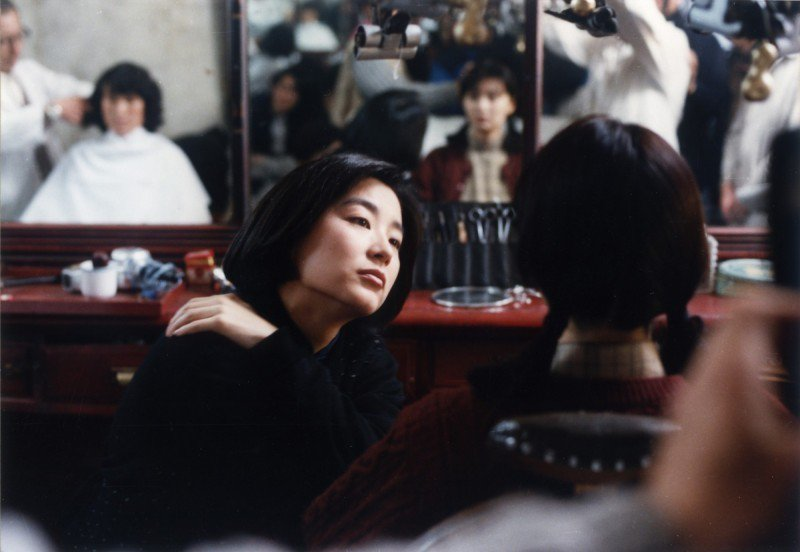 林青霞將為19年前的經典電影「滾滾紅塵」回台宣傳。圖/甲上提供