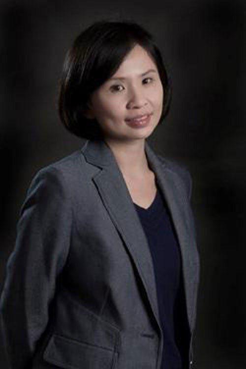 澄理法律事務所主持律師林詩梅接任黨產會委員。圖/擷自澄理法律事務所官網