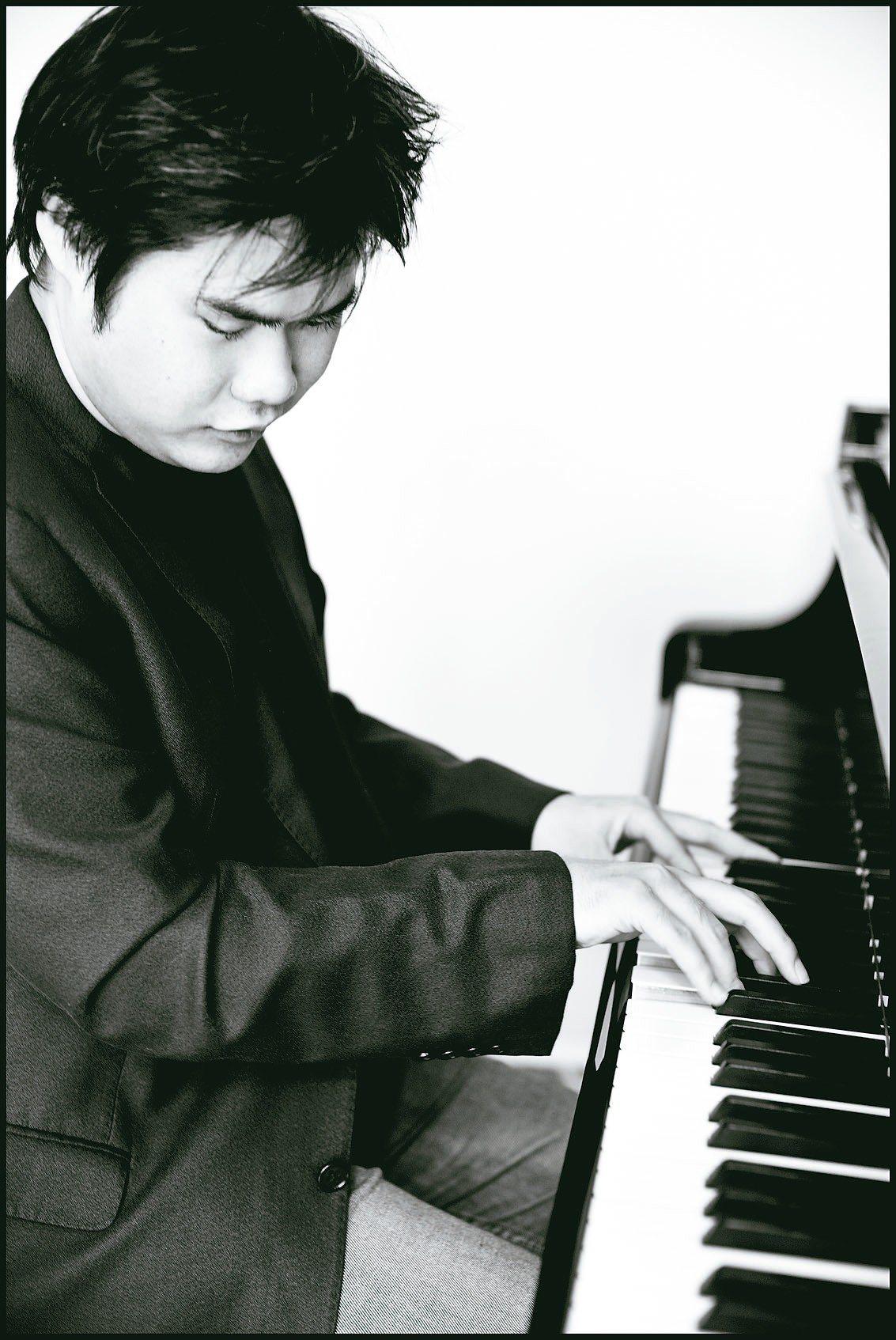 天才鋼琴家辻井伸行將於四月來台演出。 圖/Yuji Hori提供