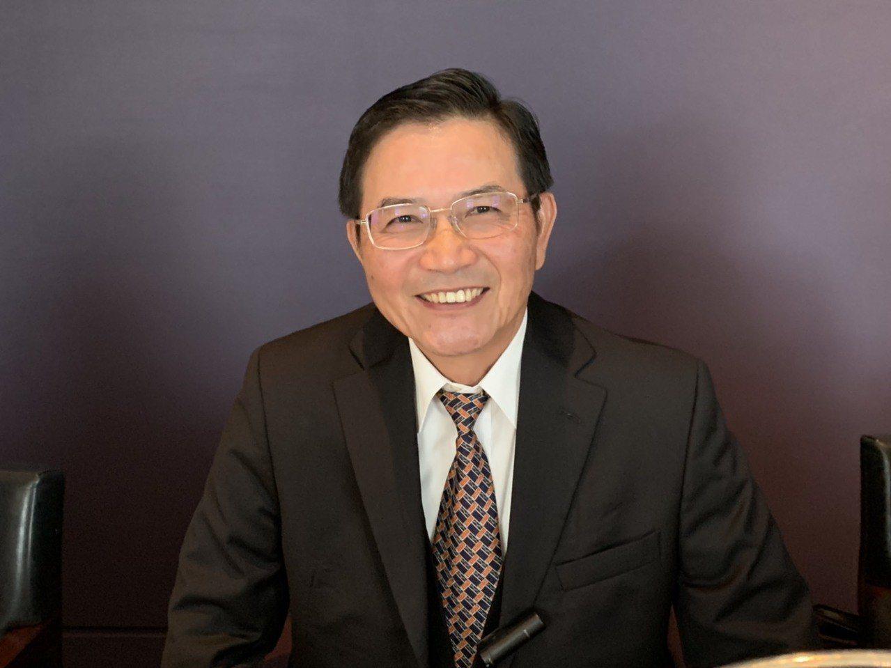 南亞科2月營收新台幣33.95億元,為31個月新低水準。圖為南亞科總經理李培瑛。...