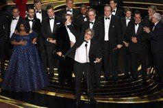 馬曼容/好萊塢電影小年?爭議不斷的第91屆奧斯卡