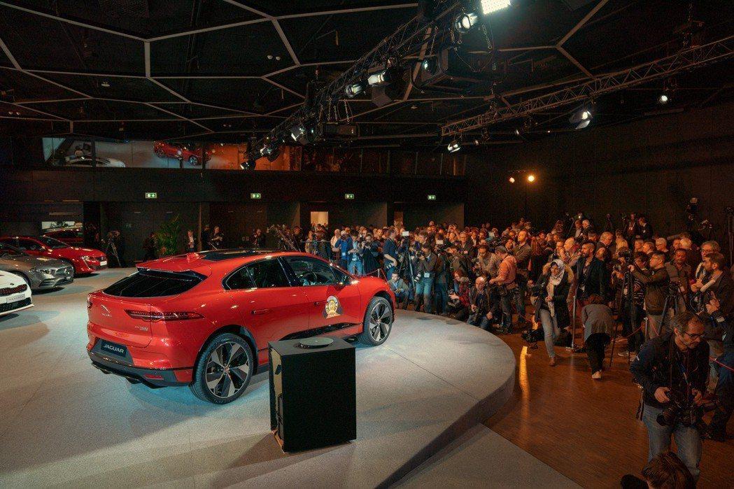 Jaguar I-Pace目前交付的數量中,有75%以上是來自歐洲市場。 摘自J...