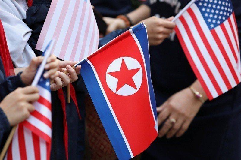 美國認為北韓給得不夠,北韓則認為自己沒要那麼多,是美國姿態太高不願配合。 圖/路...