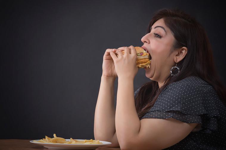 肥胖者與代謝症候群患者的醣類攝取比例高於五十八%。 圖/ingimage
