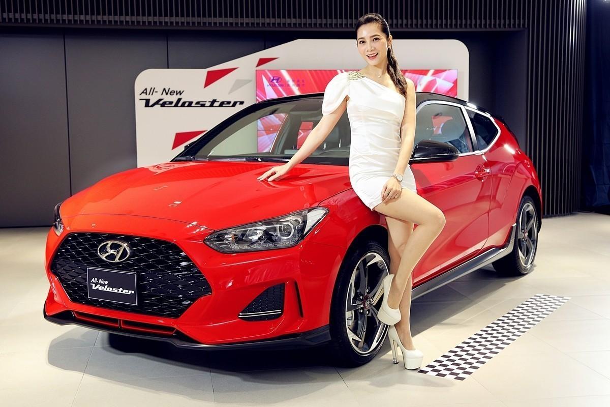 HYUNDAI今年預定發表十款新車 新世代Veloster、N系列性能車都要來了!
