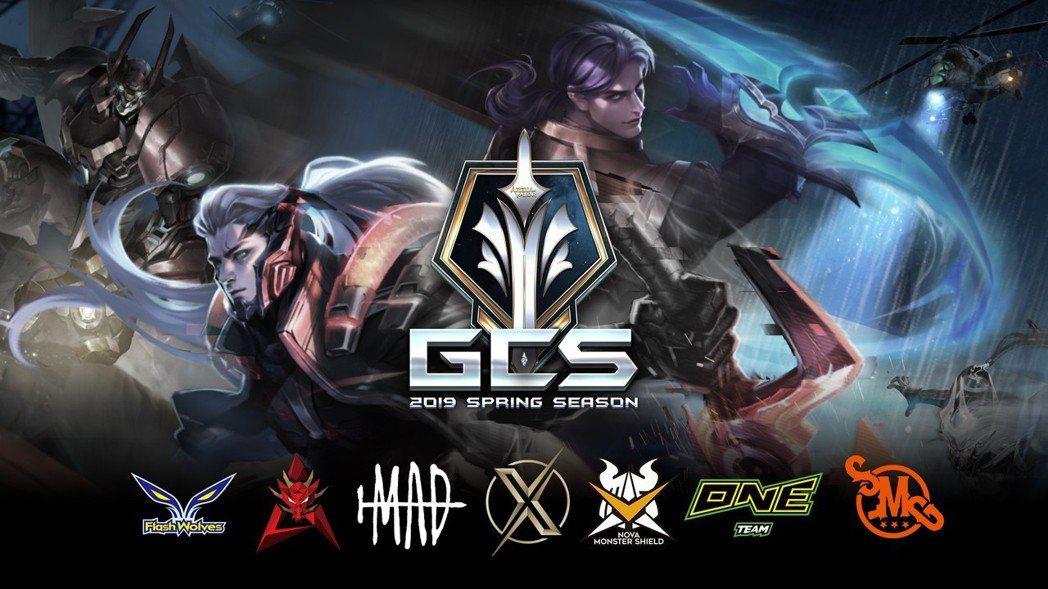 《Garena 傳說對決》最強賽區GCS正式啟用全新競賽模式「全局BP」