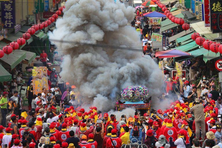 圖片來源:台灣宗教文化資產官網