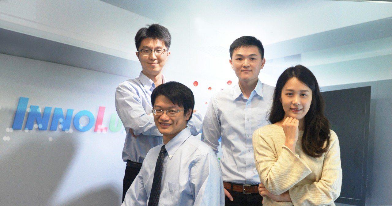 群創招募百位菁英,找尋次世代顯示器關鍵人才。圖/群創提供