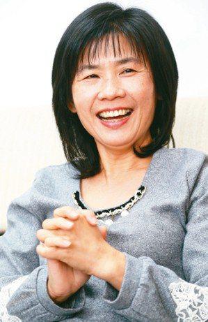 中區國稅局局長宋秀玲 (本報系資料庫)