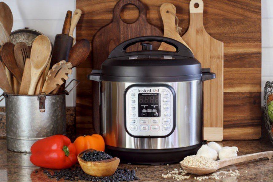 全美最受歡迎的廚房好幫手Instant Pot,4日被生產廚房容器用品的Pyre...