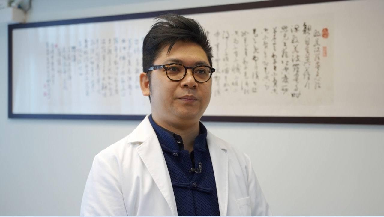 余醫師指壓力大會導致肝氣旺盛更加明顯。圖/擷自香港01資料照