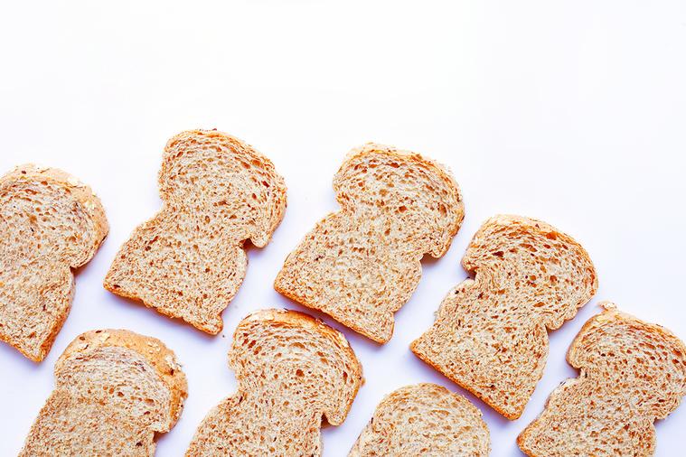 「食物多樣,穀類為主」,穀物提供能量的同時帶給人體的負擔較小,還是維生素B 群的...