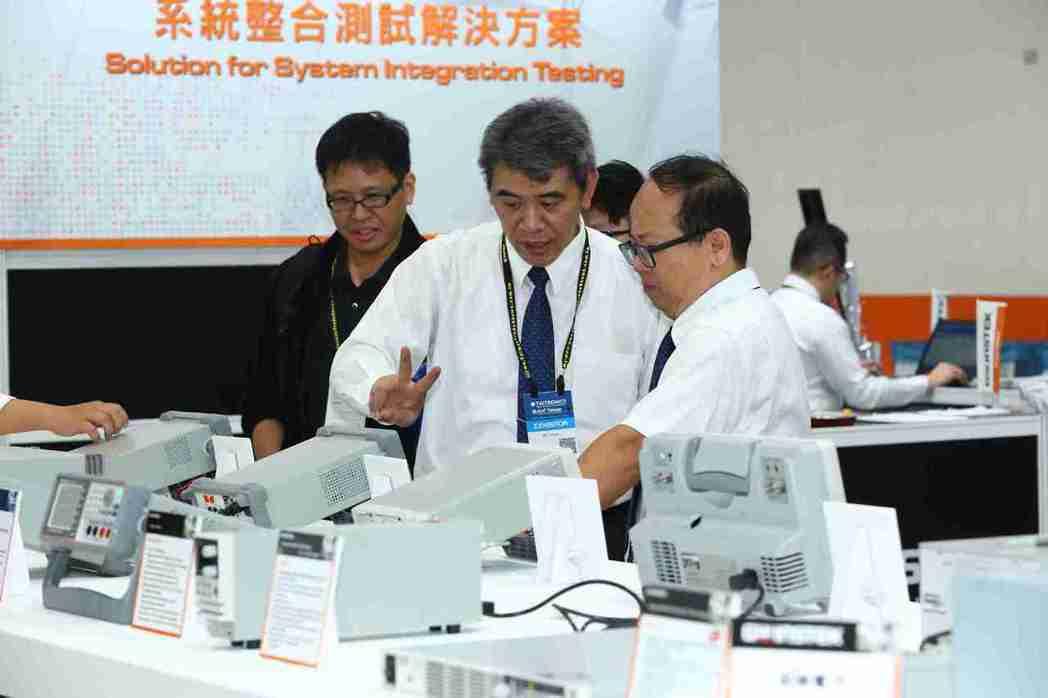 首屆「緬甸國際智慧物流展」預計徵集百家廠商前往仰光開拓市場。 外貿協會/提供