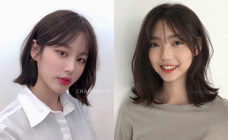 圖/IG@seoha_ch、goeun514,Beauty美人圈提供