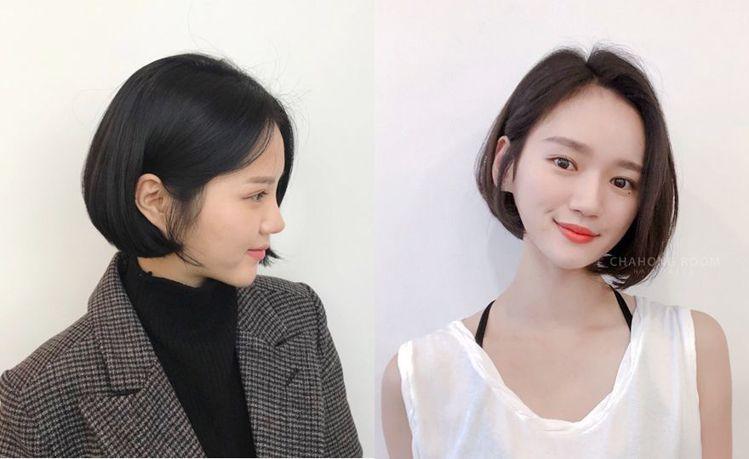 圖/IG@sohyun0215、chr_yk_,Beauty美人圈提供