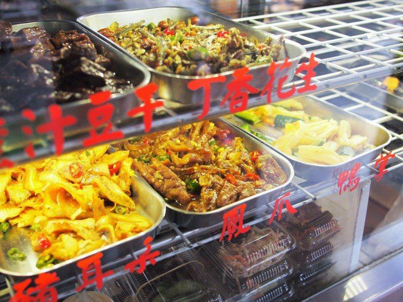 (圖/台灣旅行趣) ▲各種手工小菜也很受歡迎
