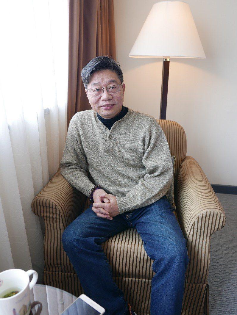 蘇州崑劇院院長蔡少華,2002年就任職業院團負責人,以「活態傳承」理念改革創新,...