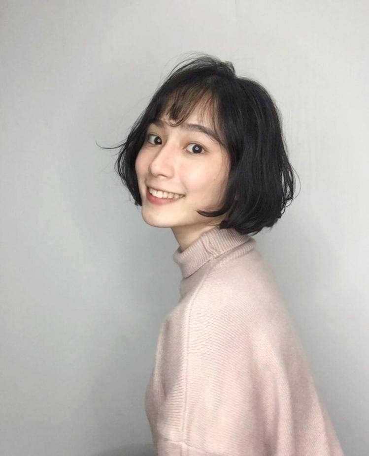 髮型創作/ALL IN hair&cafe / 王叡可Rico。圖/StyleM...