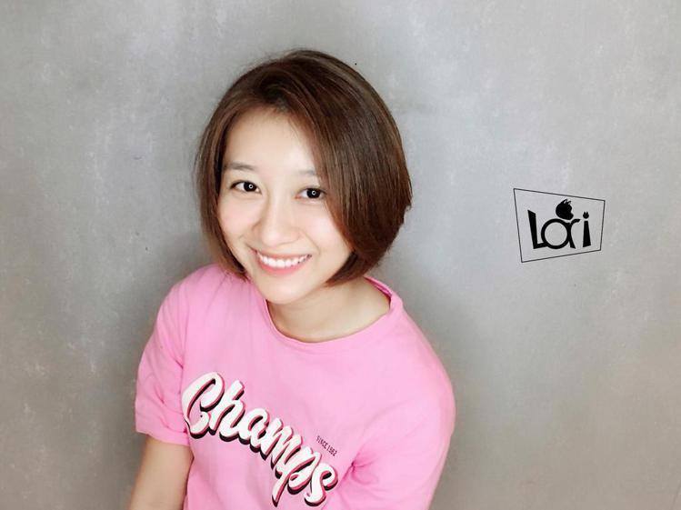 髮型創作/CINCO二店 / Lori Chin。圖/StyleMap提供