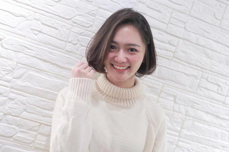 髮型創作/A'mour 316 三店 / Yo Yo Wu。圖/StyleMap...