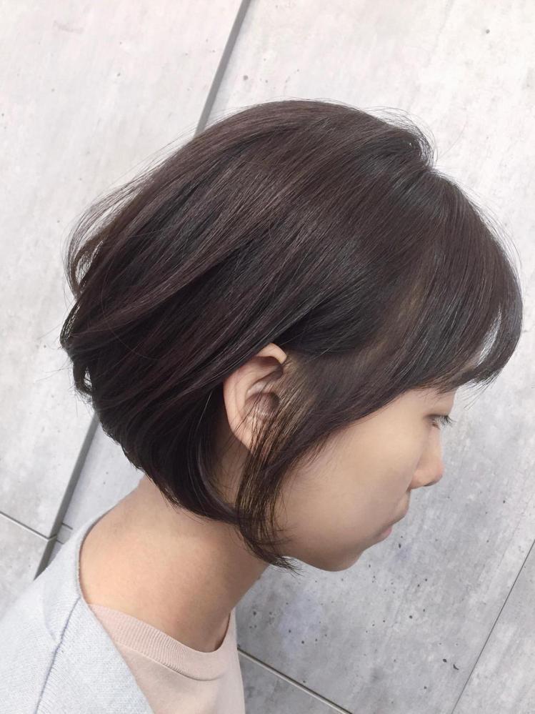 髮型創作/Epoch / Epoch x Ivan。圖/StyleMap提供