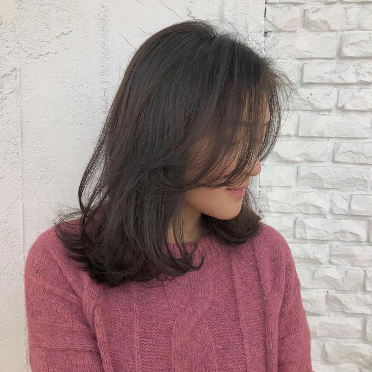 髮型創作/sieg / Sieg_Angela。圖/StyleMap提供