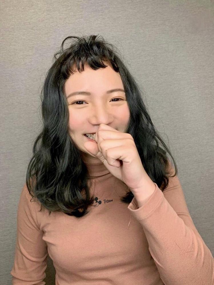 髮型創作/紐約時尚美學沙龍 中正店 / Jen。圖/StyleMap提供