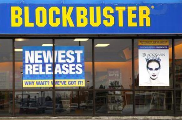 位於澳洲伯斯郊區的百視達日前宣布月底關門,全球將僅剩美國最後一家分店。路透