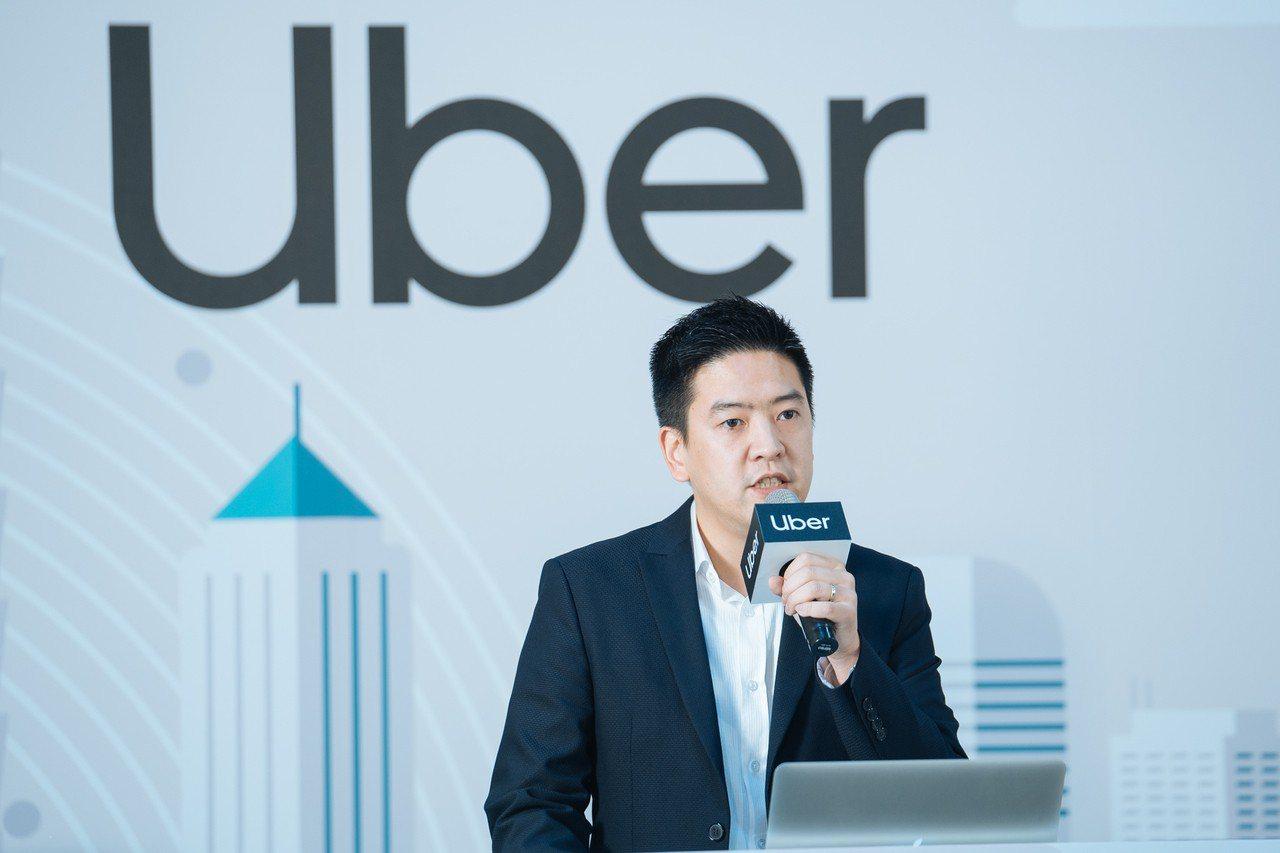 Uber呼籲交通部重新考量於2月21日公布的小客車租賃業與資訊科技平台合作的條文...