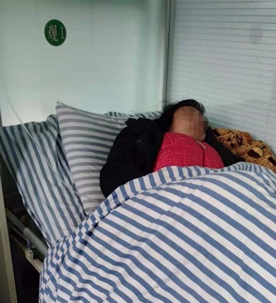 四川一婦人為了讓頭髮變黑,誤食生的何首烏險些喪命。 圖/取自《封面新聞》