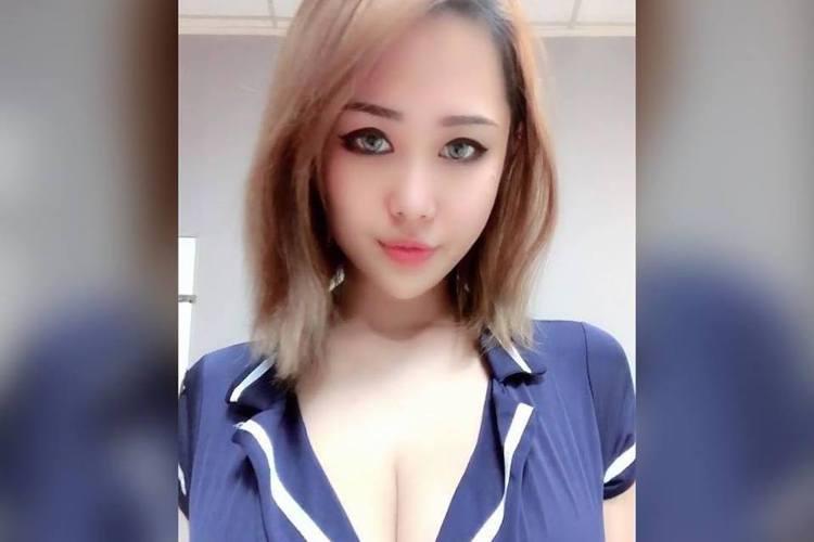 「I級艷后」洪蓉近年少在台灣露臉,專心在泰國發展,身材傲人的她,常在臉書分享性感辣照,她日前在臉書PO出一張照片,開心寫下「新衣服」,網友暴動,有人留言寫「這是水手服吧?都被撐到變形了」,還有網友眼...
