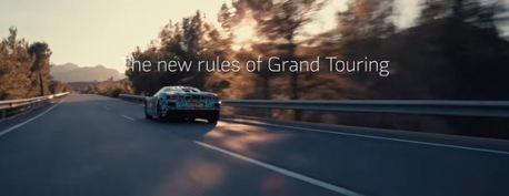 影/McLaren預告全新GT超跑!能享受長途旅程的麥拉倫!