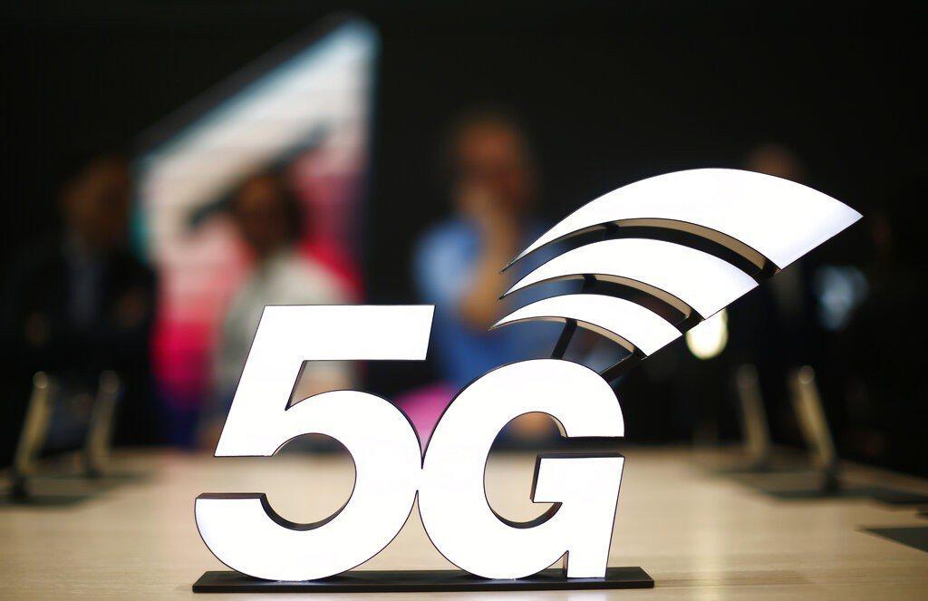 在5G商機期待下,散熱族群重啟漲勢。美聯社
