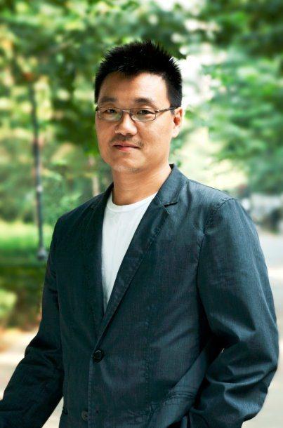 雷雨資本(中國)執行合夥人黃世嘉。 雷雨資本/提供