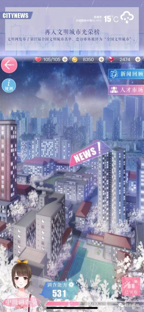 讓人恨得牙癢癢的城市新聞調查。
