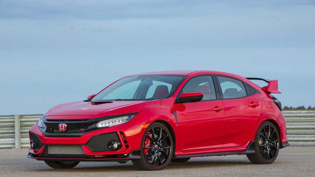 下一代Type R的動力系統該何去何從。 摘自Honda
